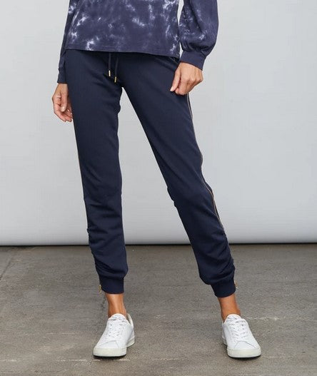 We are Sundays Roth Jogger - Navy