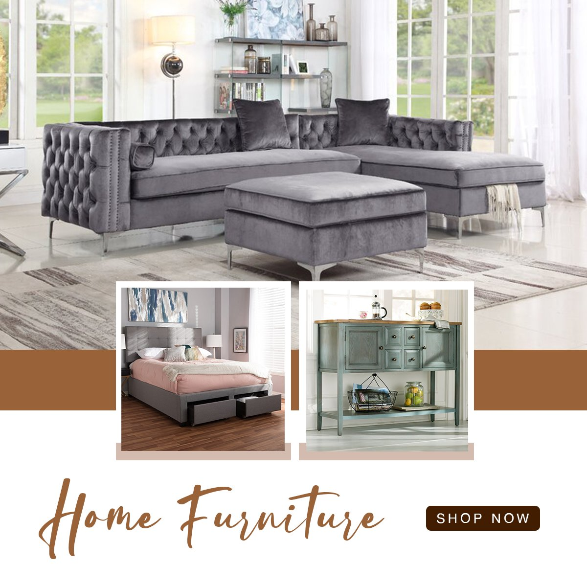leading furniture store