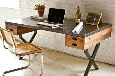 Stallion Office Desk