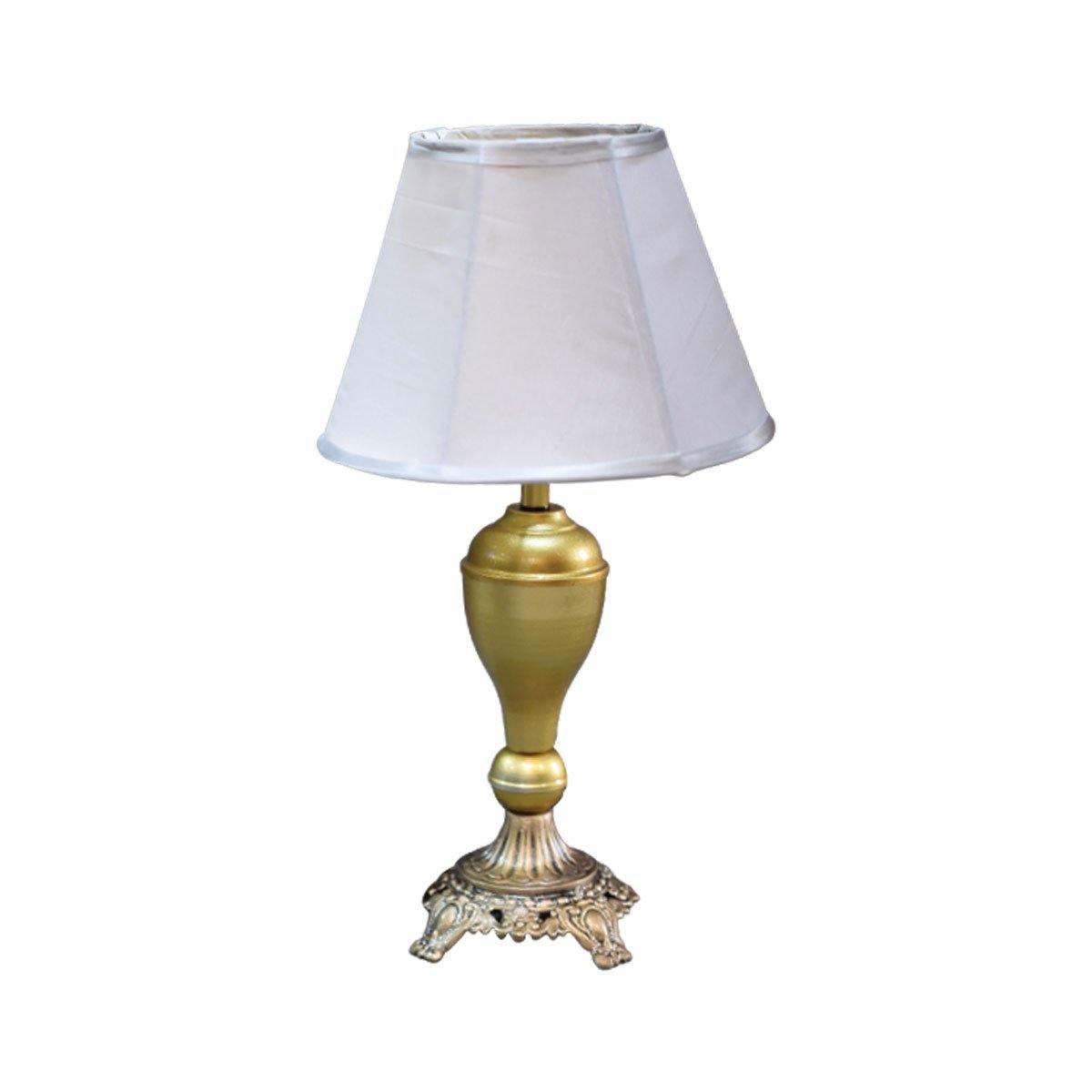 Traditional Golden Table lamp