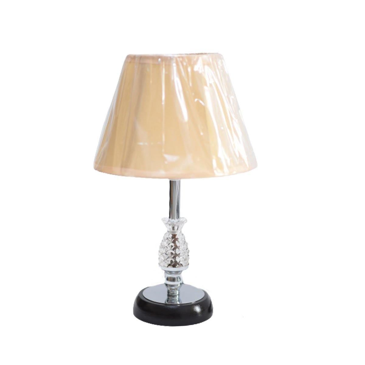 Small Second Crystal Table Lamp