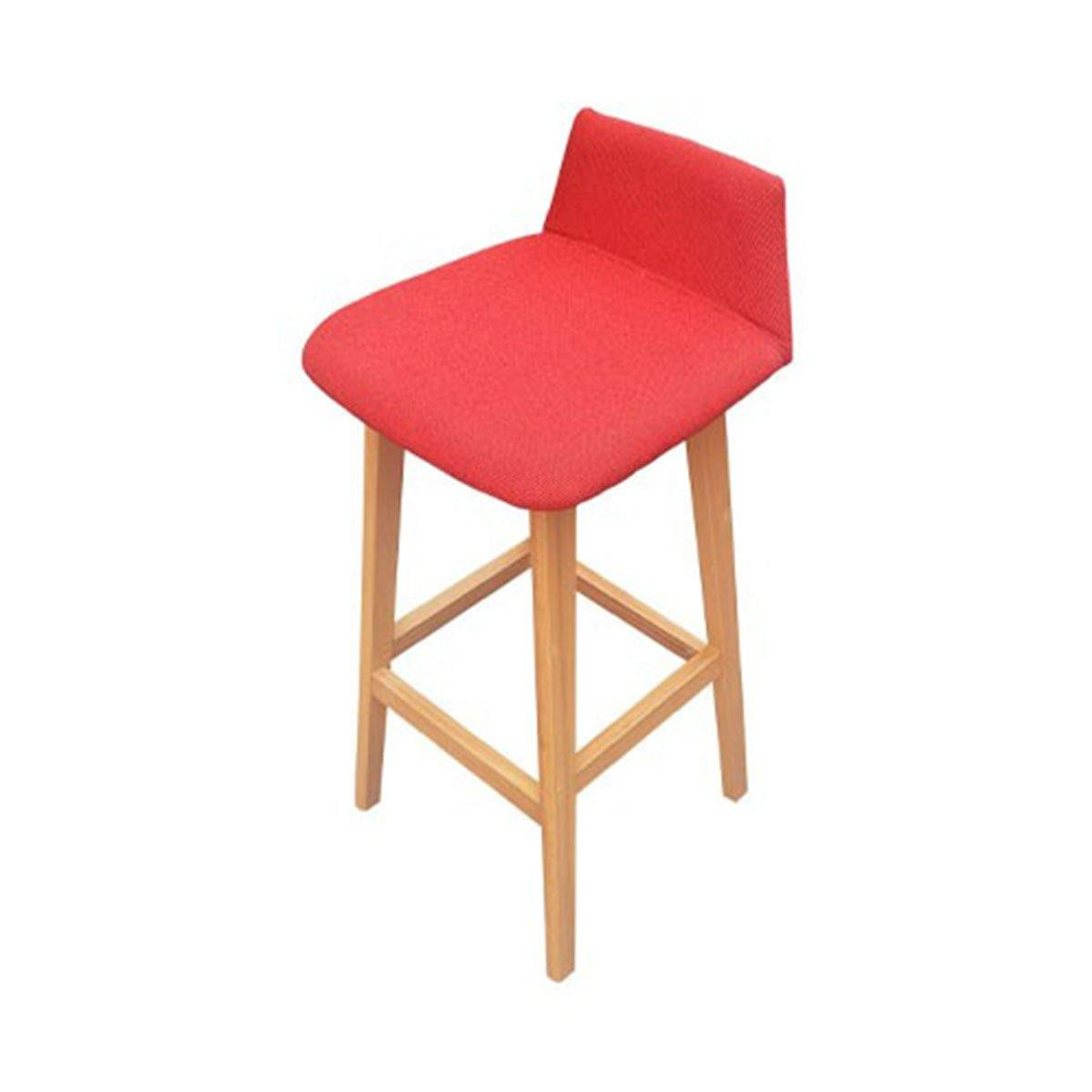 Chink Bar Stool