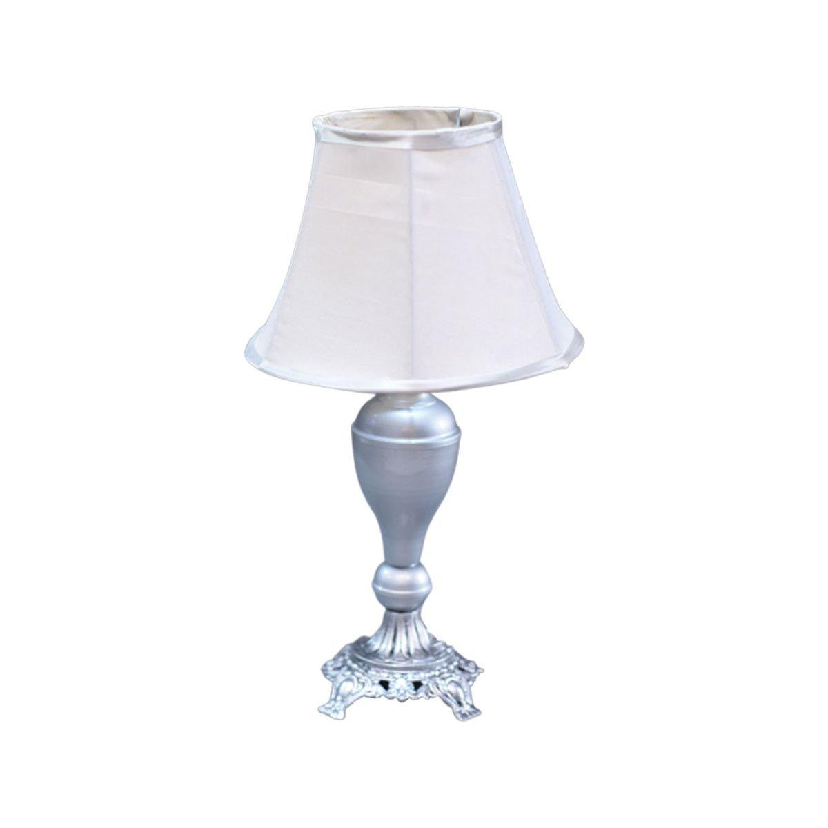 Traditional Sliver Table lamp