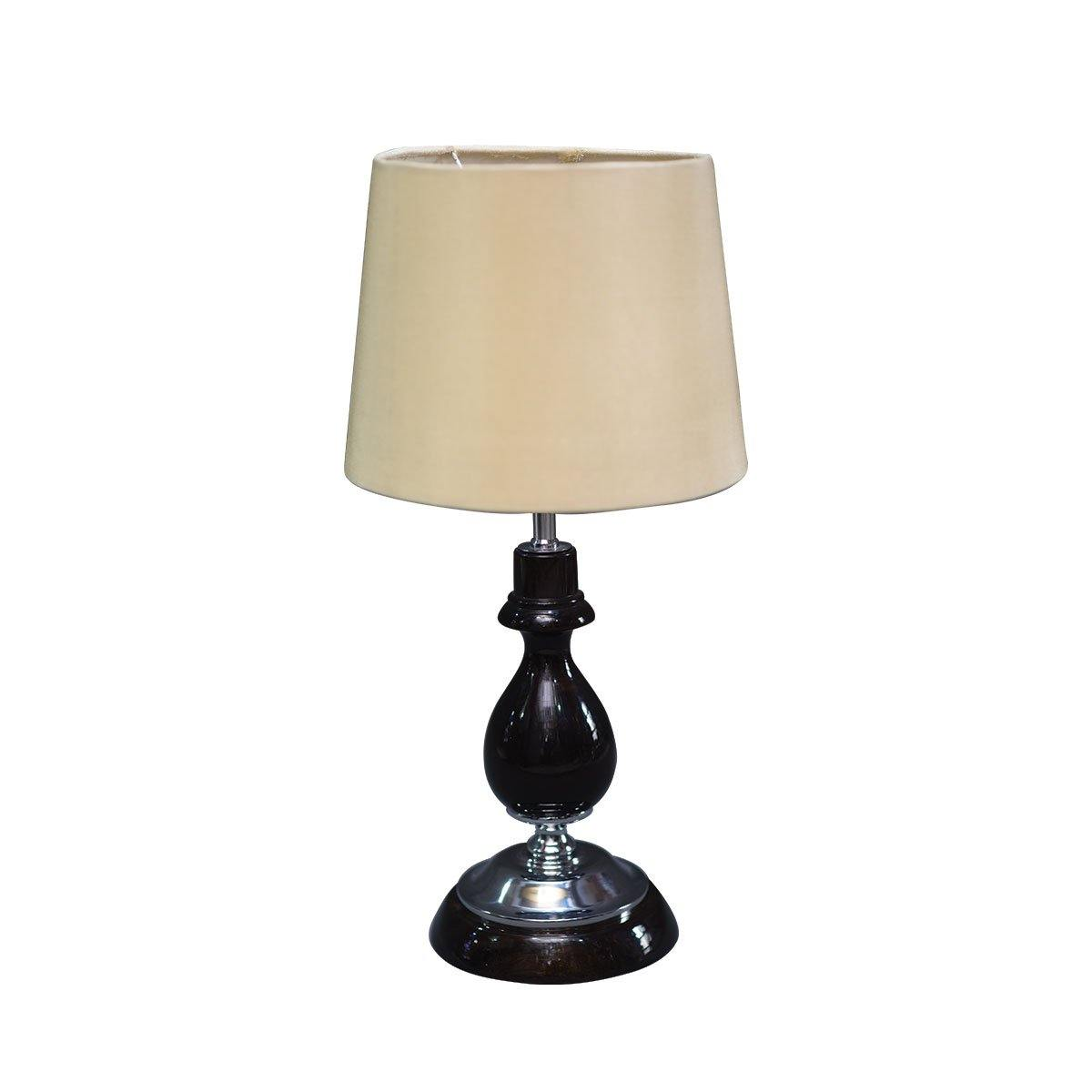 Back table lamp