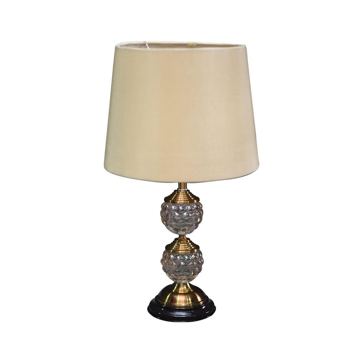 Golden Hampton Table Lamp