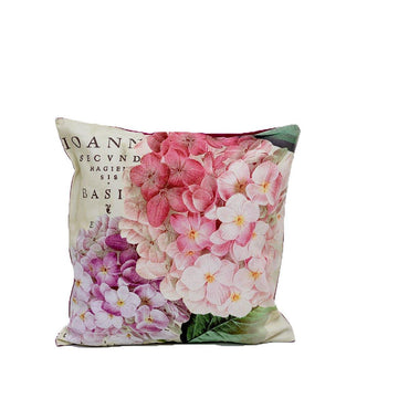 3 Flowers Digital Cushions