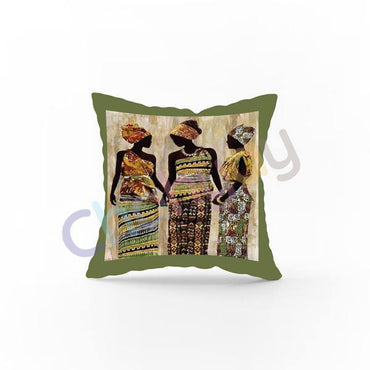 Gullian Cushion