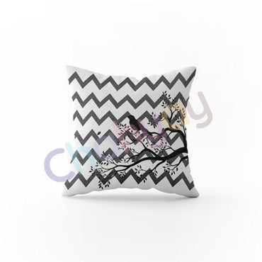 Wild Wave Cushion