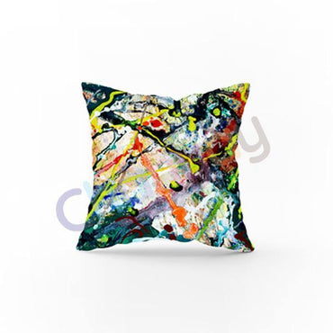 Graftoo Cushion