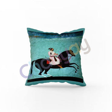 Nawab Bla Cushion