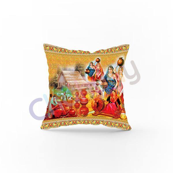Village Cushion