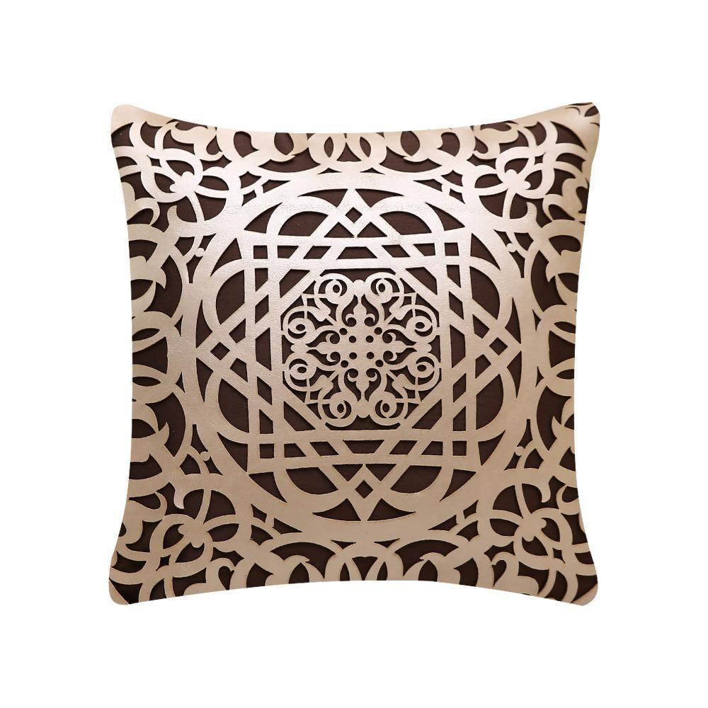 Arabesque Cushion Cover
