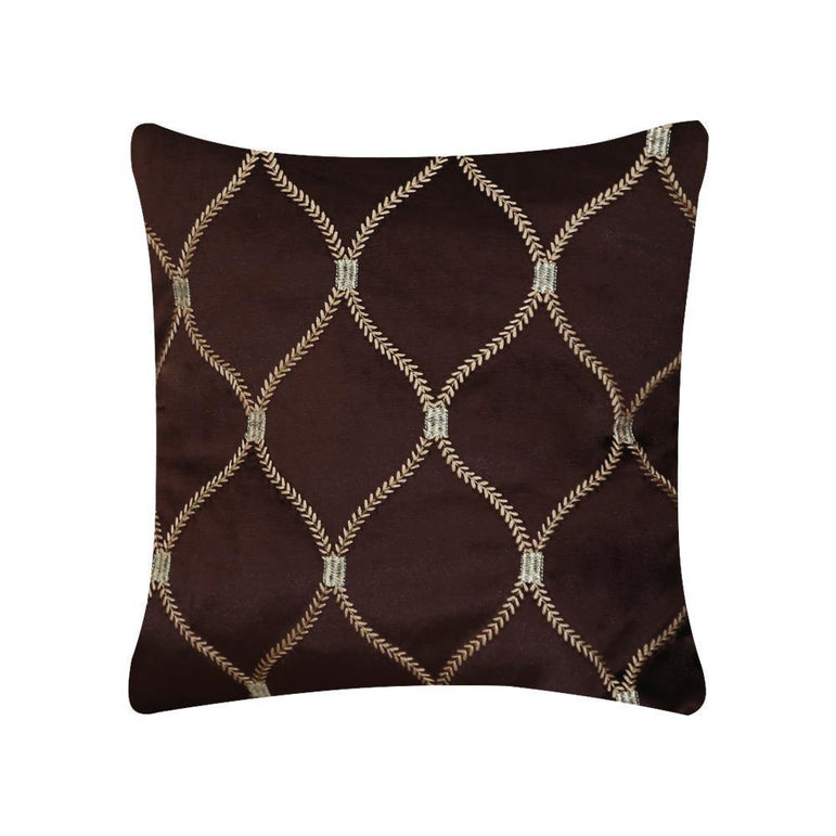 Choco Cushion Cover