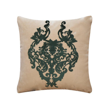 Green Serenity Cushion Cover