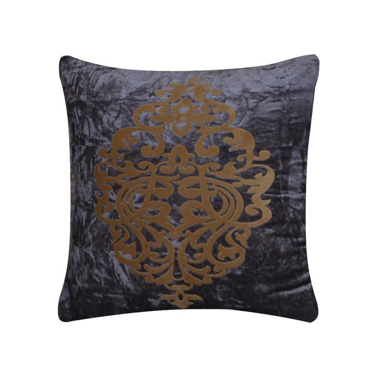 Silver Gul Cushion Cover-Set of 2