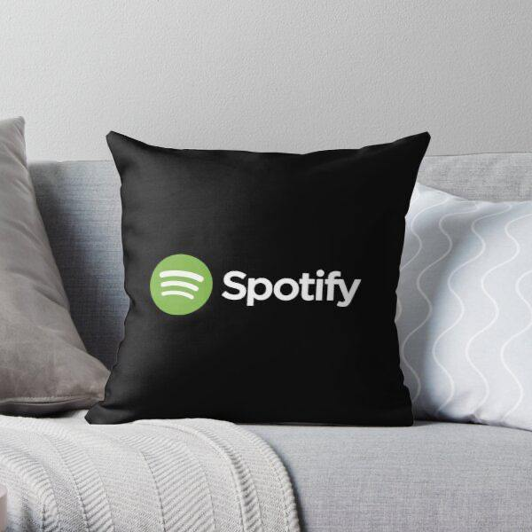 Spotify Cushion