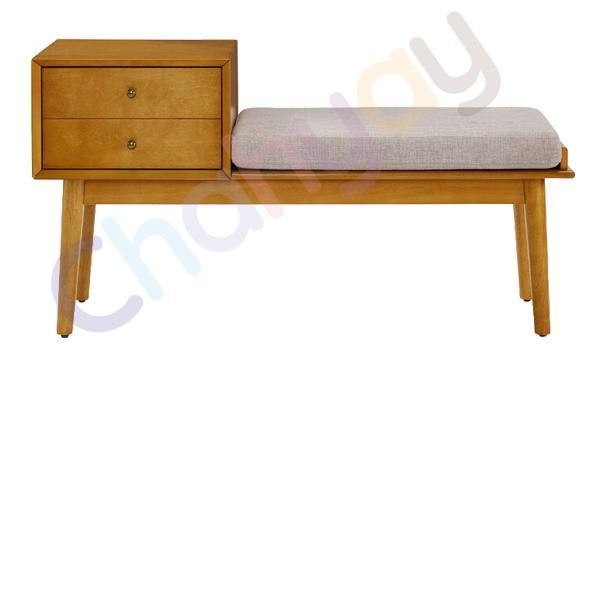Desire Upholstered Storage Bench