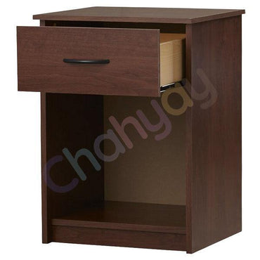 Bowdoin 1 Drawer Side Table