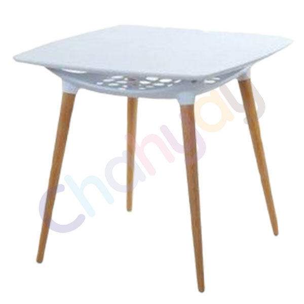 MODERNO Plastic Top Table