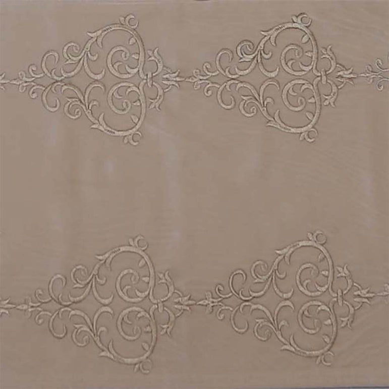 Moroccan Theme Table Runner