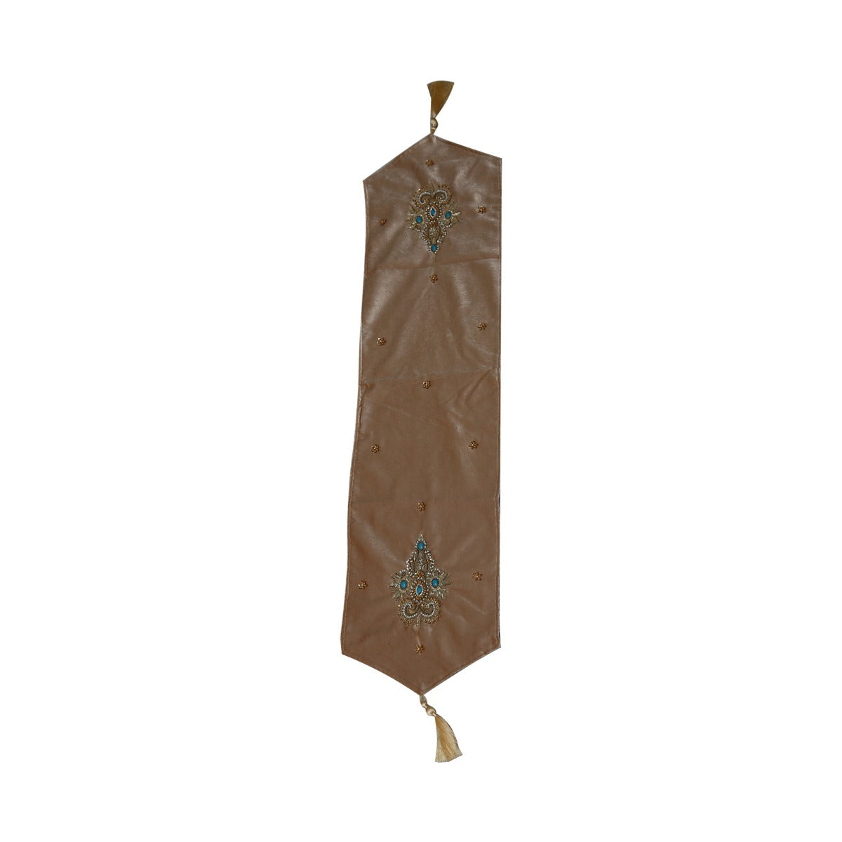 Sand Houck Table Runner