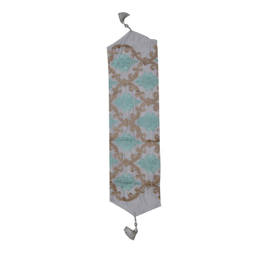 Luxury Crushed Table Runner