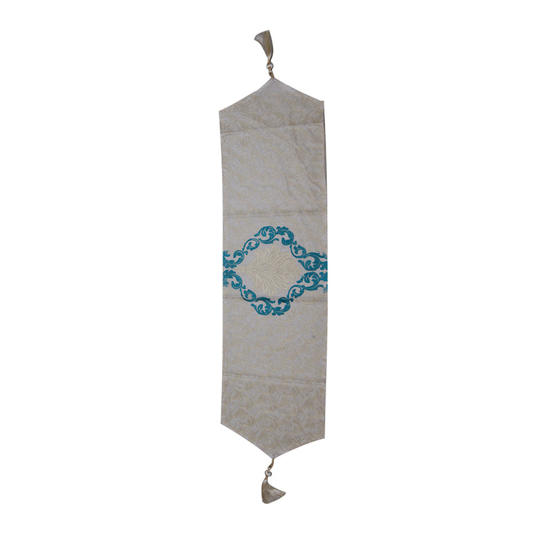 Royale Glory Designer Table Runner