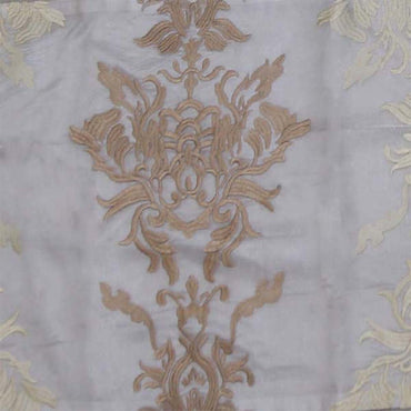 Luxury Jacquard Table Runner