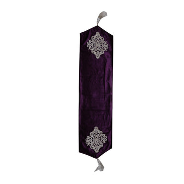 Pippa Velvet Table Runner