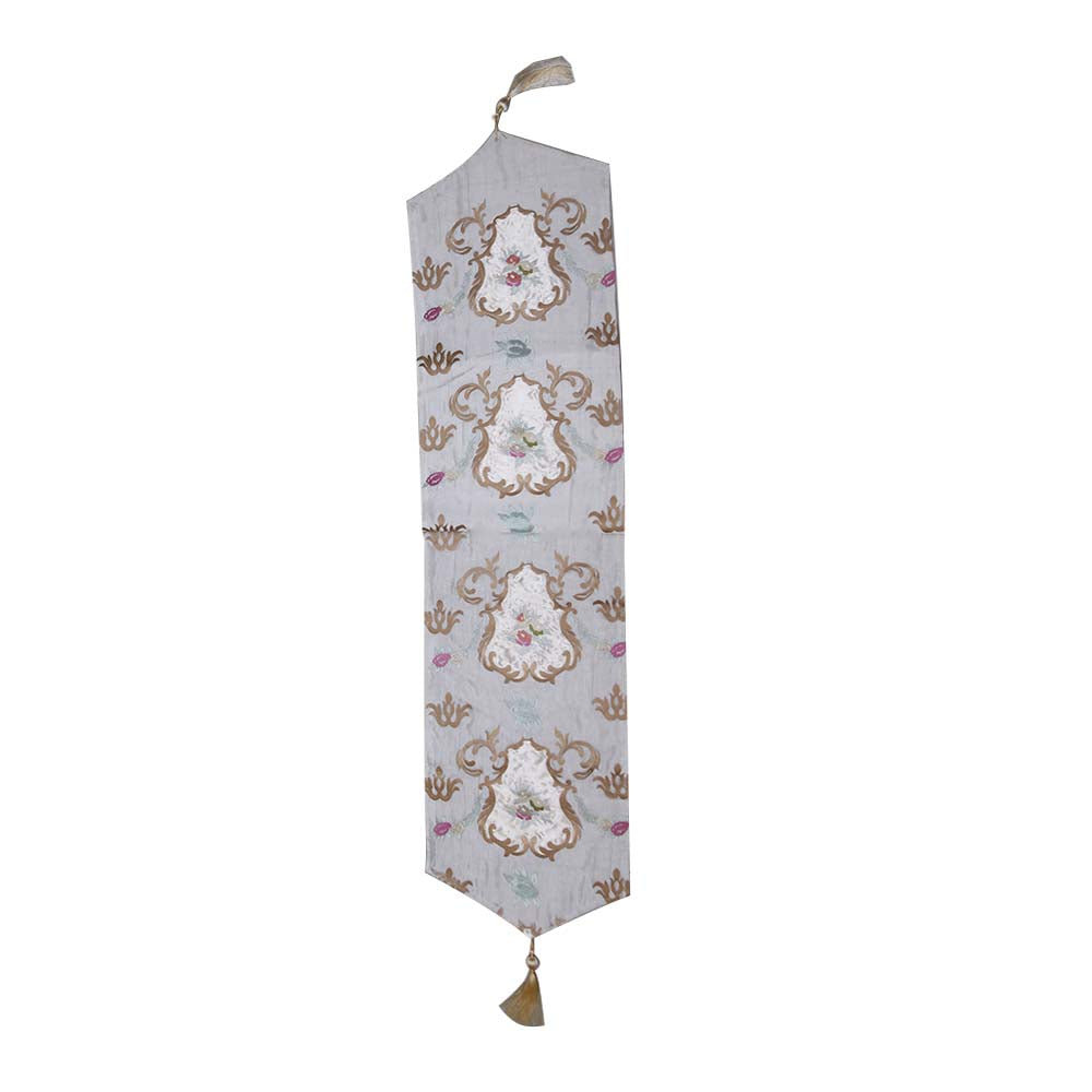 Spring Blossom Table Runner