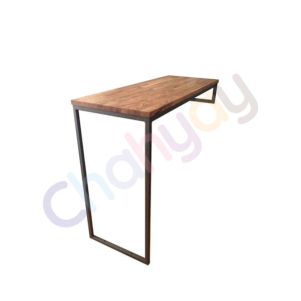 Turner Wall Mounted Side Table