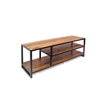 Spinyard Console Table