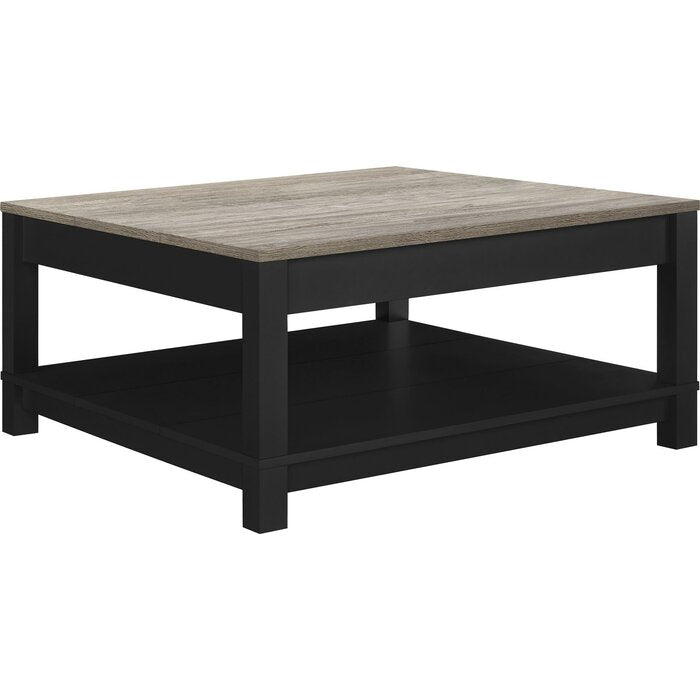 Windsor Cross Legs Coffee Table