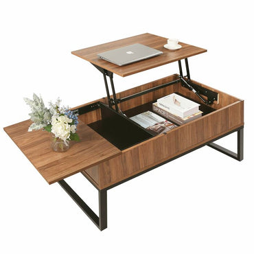 Newport Coffee Table with Storage