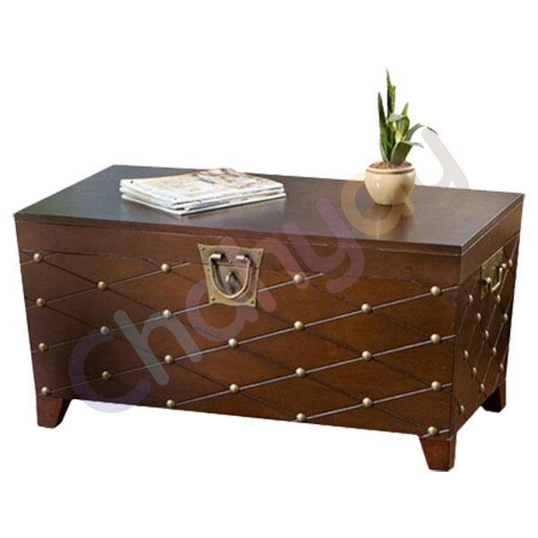 Mallone Coffee Table