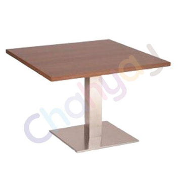 Daniella Coffee Table Steel Base