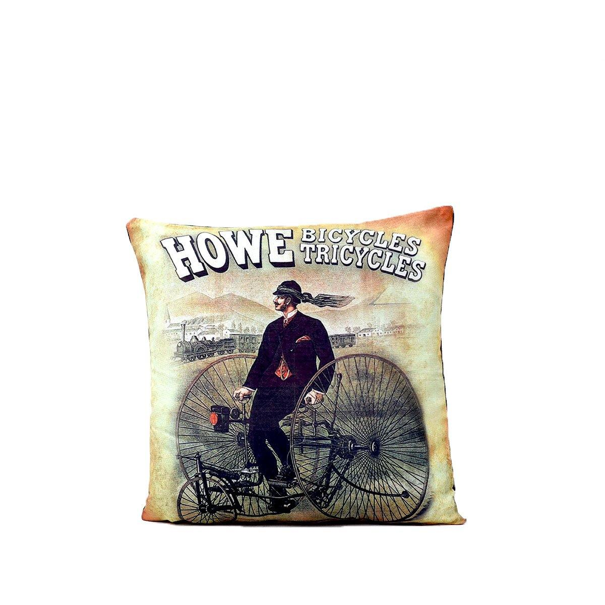 Howe Bicycles Digital Cushions