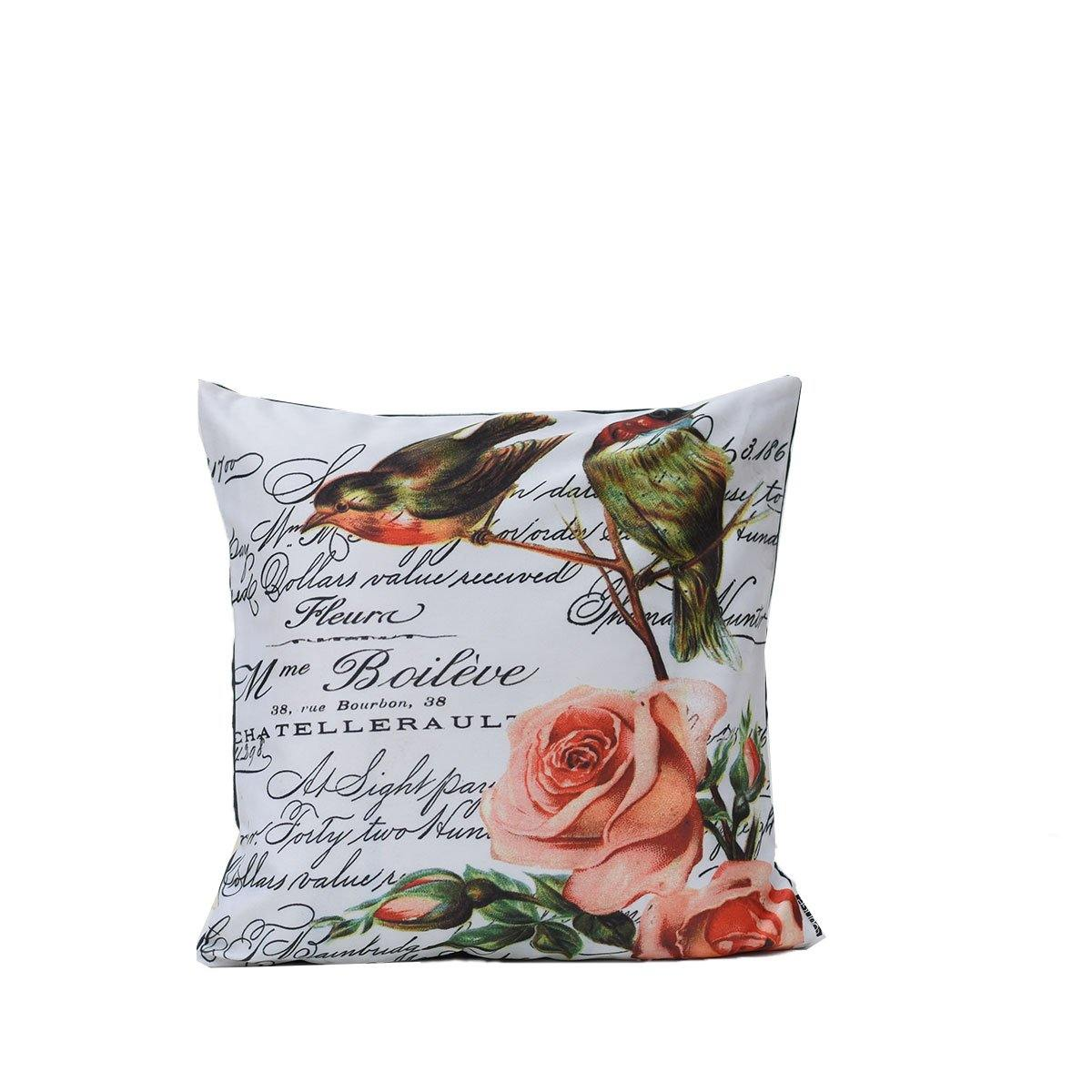 Eurasian Sparrow Digital Cushions