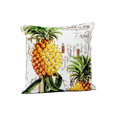 Double Pineapple Digital Cushion