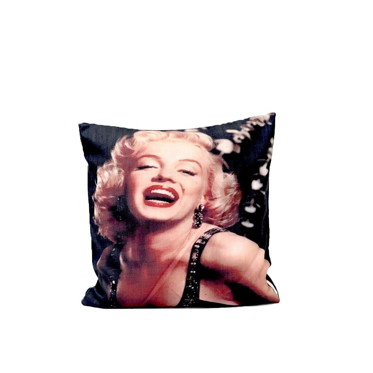 Marilyn Monroe digital cushion