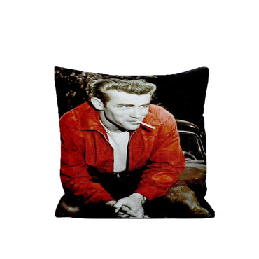 James Dean Digital Cushion
