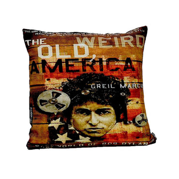 Old America digital cushion