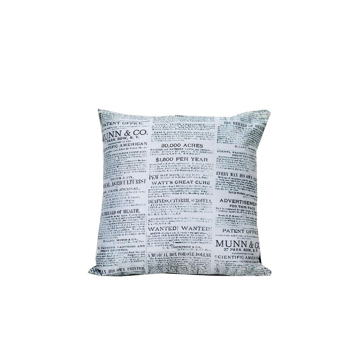 Headlines Digital Cushions