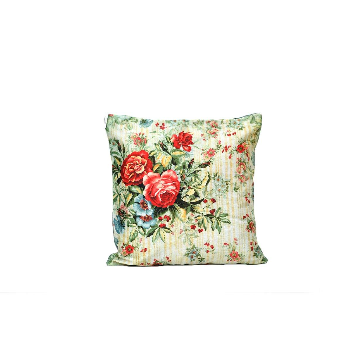Digital Roses Cushions