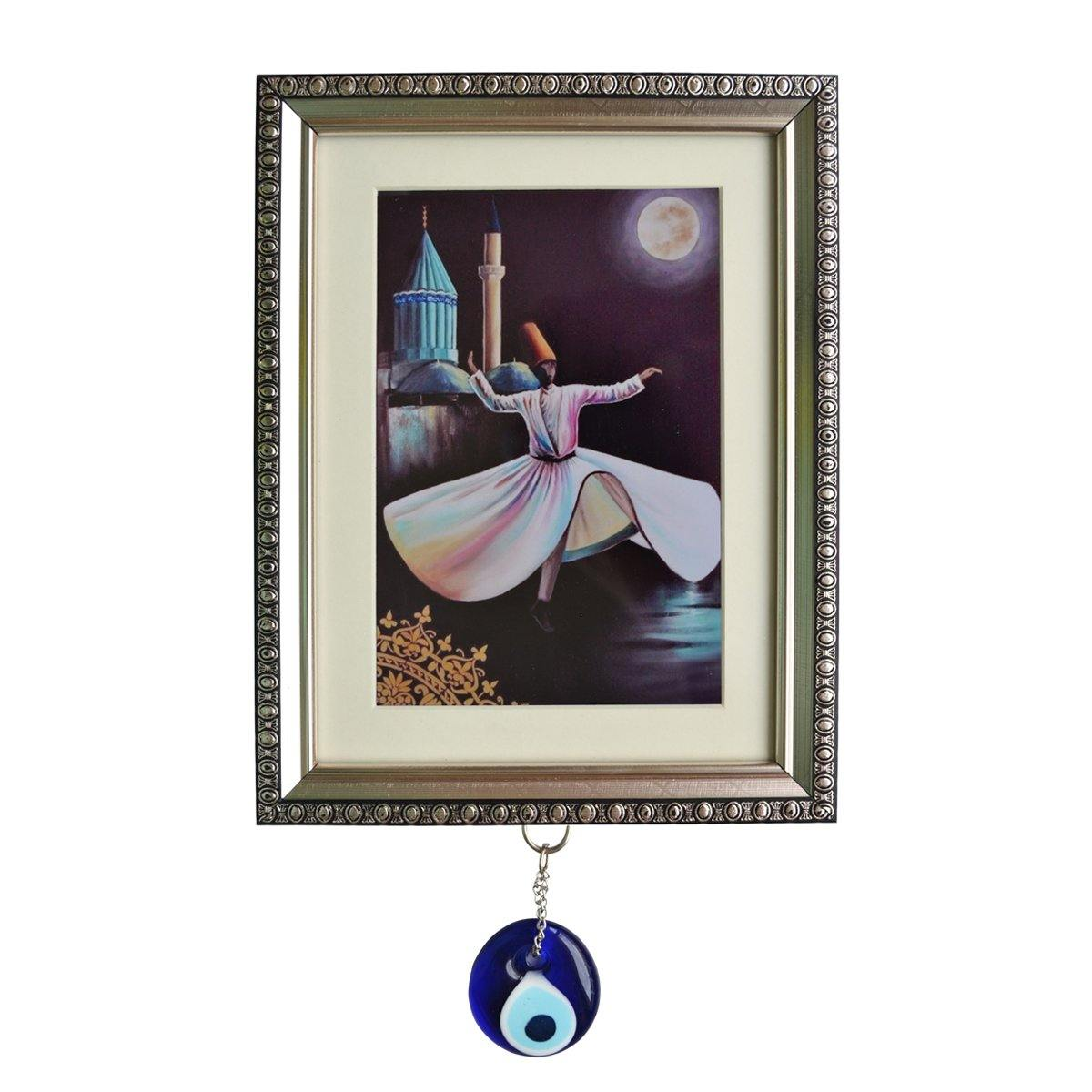 Dervish Moonlight Frame