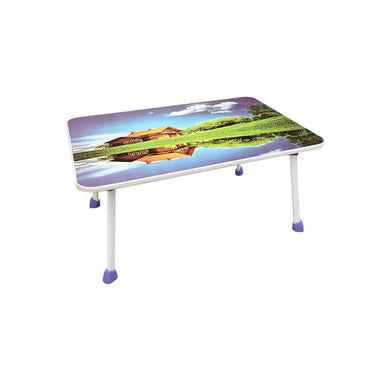 Landscape Folding table