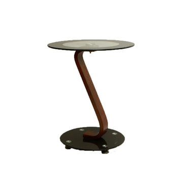 Serge Side Table