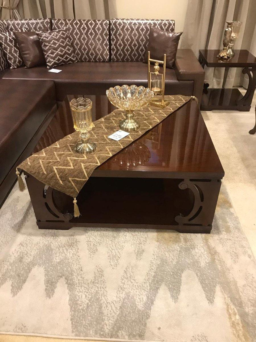 Toit Coffee Table