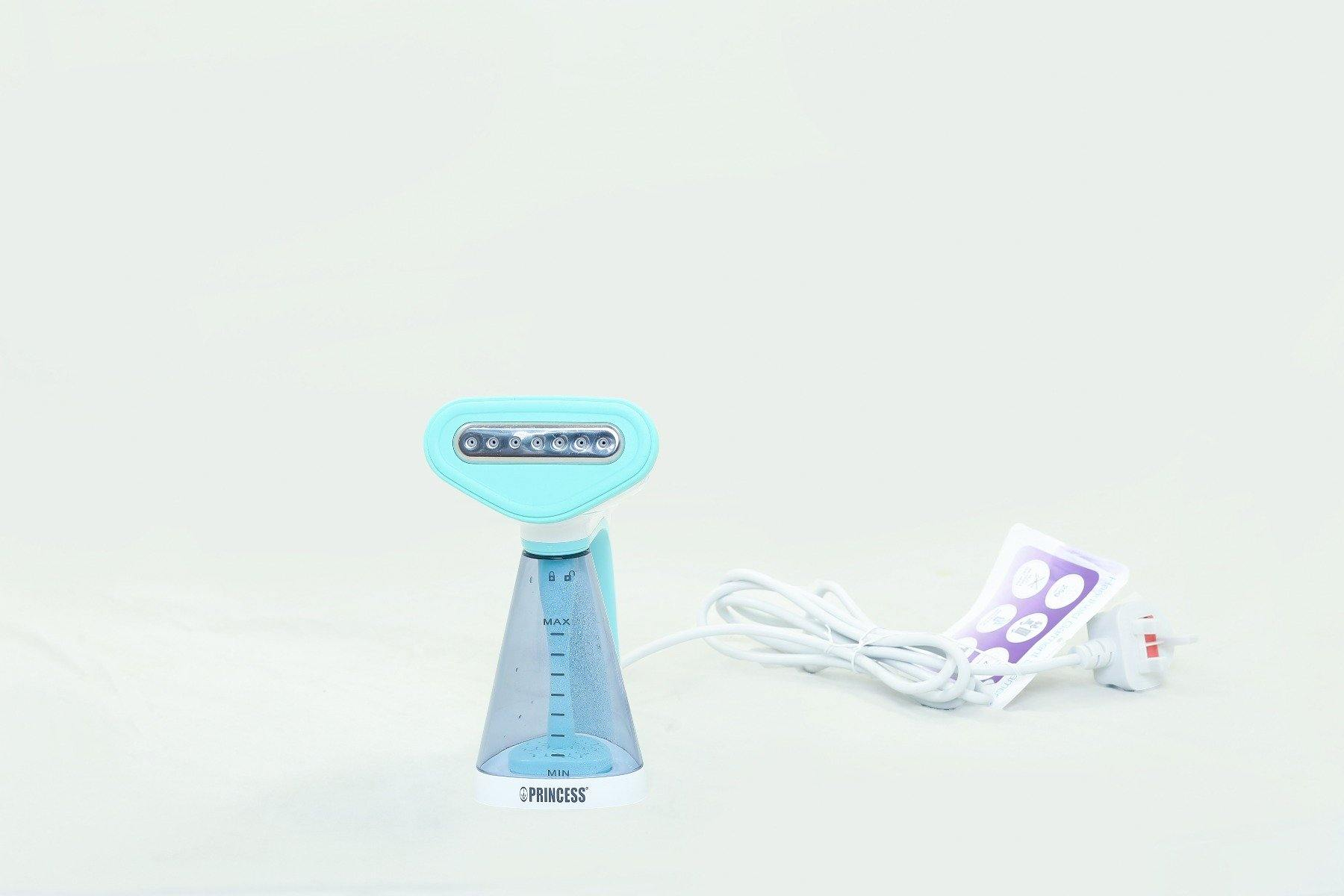 Princess Handheld Garment Steamer