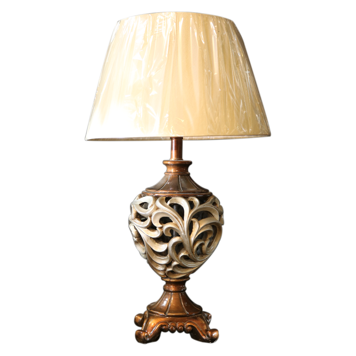 Troyes Table Lamp